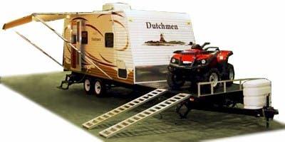 Find Specs for 2009 Dutchmen Lite Toy Hauler RVs