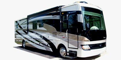 Find Specs for 2009 Fleetwood Bounder Diesel Class A RVs