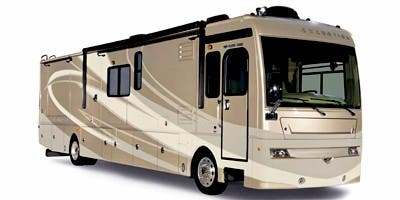 Find Specs for 2009 Fleetwood Excursion Class A RVs