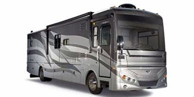 Find Specs for 2009 Fleetwood Expedition Class A RVs