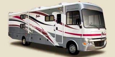 Find Specs for 2009 Fleetwood Fiesta Class A RVs