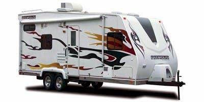Find Specs for 2009 Fleetwood Nitrous Hyperlite Toy Hauler RVs