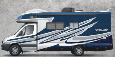 Find Specs for 2009 Fleetwood Pulse RVs