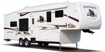 Find Specs for 2009 Forest River Cedar Creek Silverback Fifth Wheel RVs