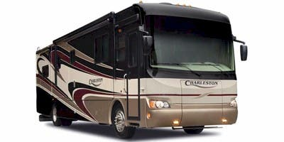 Find Specs for 2009 Forest River Charleston Class A RVs