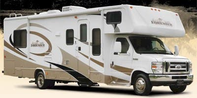 Find Specs for 2009 Forest River Forester Class C RVs