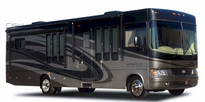 Find Specs for 2010 Forest River Georgetown Class A RVs