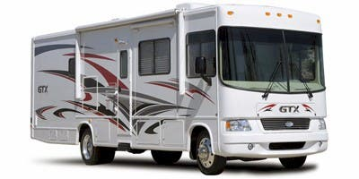Find Specs for 2009 Forest River Georgetown GTX Toy Hauler RVs