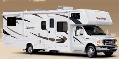 Find Specs for 2009 Forest River Sunseeker Class C RVs