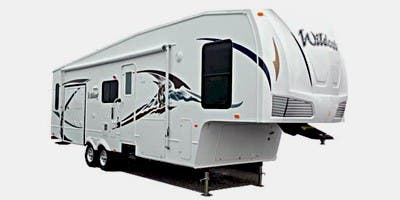 Find Specs for 2009 Forest River Wildcat Fifth Wheel RVs