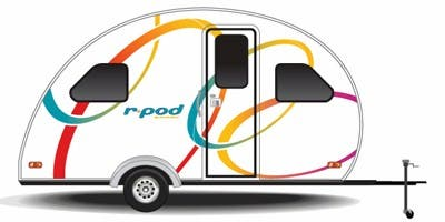 Find Specs for 2009 Forest River R-Pod Travel Trailer RVs