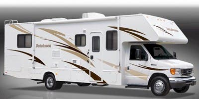 Find Specs for 2009 Four Winds International Dutchmen Class C RVs