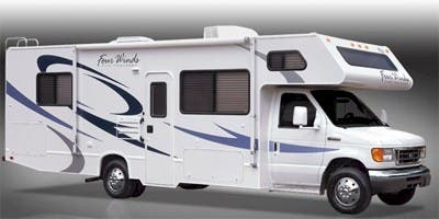 Find Specs for 2009 Four Winds International Four Winds Class C RVs