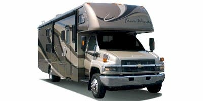 Find Specs for 2009 Four Winds International Kodiak Class C RVs