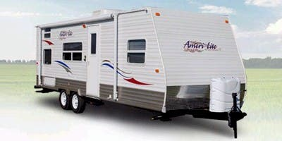 Find Specs for 2010 Gulf Stream Ameri-Lite Travel Trailer RVs
