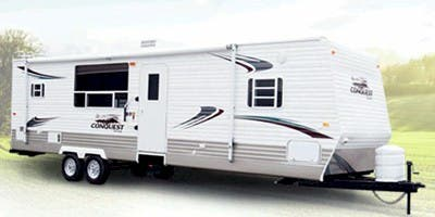 Find Specs for 2009 Gulf Stream Conquest RVs