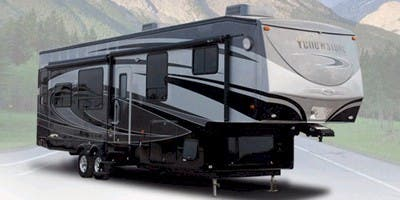 Find Specs for 2011 Gulf Stream Yellowstone Fifth Wheel RVs