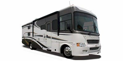Find Specs for 2011 Gulf Stream Yellowstone Class A RVs
