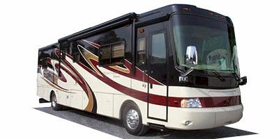 Find Specs for 2009 Holiday Rambler Endeavor Class A RVs