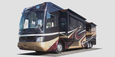 Find Specs for 2010 Holiday Rambler Navigator Class A RVs