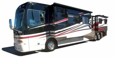 Find Specs for 2009 Holiday Rambler Scepter RVs