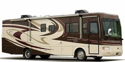 Find Specs for 2009 Holiday Rambler Vacationer Class A RVs