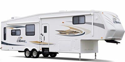 Find Specs for 2009 Jayco Eagle Fifth Wheel RVs