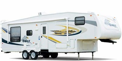 Find Specs for 2009 Jayco Eagle Super Lite Fifth Wheel RVs