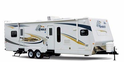Find Specs for 2009 Jayco Eagle Travel Trailer RVs
