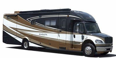 Find Specs for 2010 Jayco Embark Class C RVs