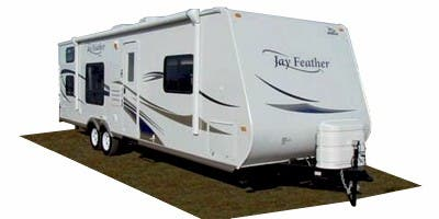 Find Specs for 2009 Jayco Jay Feather Travel Trailer RVs