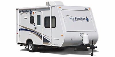 Find Specs for 2009 Jayco Jay Feather Ex-Port Travel Trailer RVs