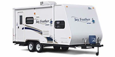 Find Specs for 2009 Jayco Jay Feather Sport Travel Trailer RVs