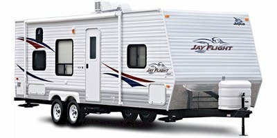 Find Specs for 2009 Jayco Jay Flight Travel Trailer RVs
