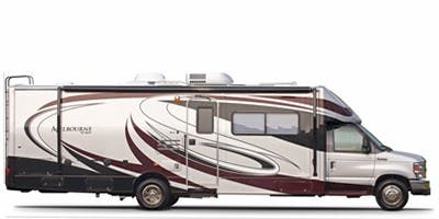 Find Specs for 2009 Jayco Melbourne Class C RVs