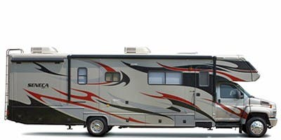 Find Specs for 2009 Jayco Seneca Toy Hauler RVs