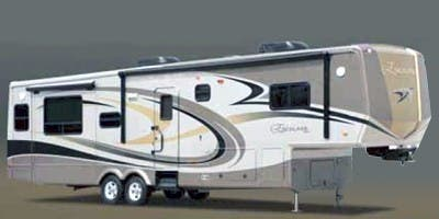 Find Complete Specifications For K Z Escalade Rvs Here