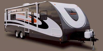Find complete specifications for K-Z MXT RVs Here