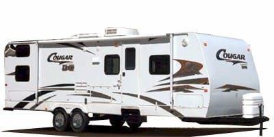 Find Specs for 2009 Keystone Cougar XLite Travel Trailer RVs