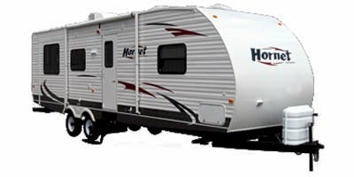 Find Specs for 2009 Keystone Hornet RVs