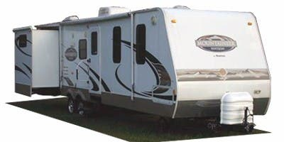 Find Specs for 2009 Keystone Montana Mountaineer Travel Trailer RVs