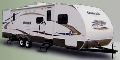 Find Specs for 2009 Keystone Outback Sydney Edition Travel Trailer RVs