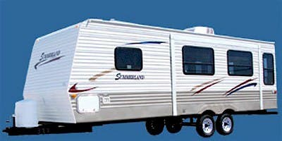 Find Specs for 2009 Keystone Springdale Summerland Travel Trailer RVs