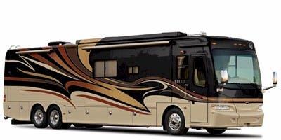 Find Specs for 2010 Monaco RV Camelot Class A RVs