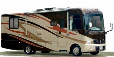 Find Specs for 2009 Monaco RV Monarch Class A RVs