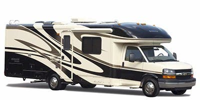 Find Specs for 2010 Monaco RV Montclair Class C RVs