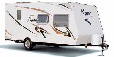 Find Specs for 2010 R-Vision Nano Travel Trailer RVs