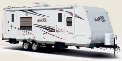 Find Complete Specifications For R Vision Trail Lite RVs Here