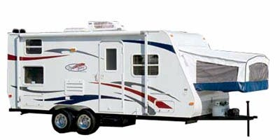 Find Specs for 2010 R-Vision Trail-Sport Travel Trailer RVs