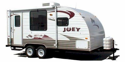 Find Specs for 2009 Skyline Aljo Joey Travel Trailer RVs